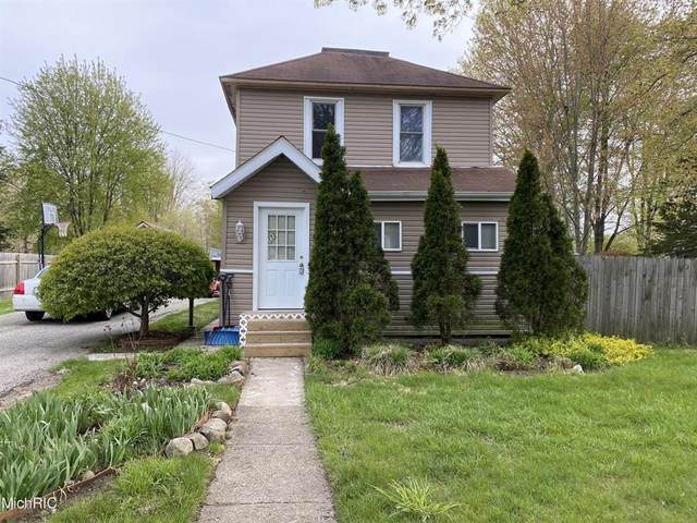 172 E Washington St, COLDWATER CITY, MI 49036 (#62021013881) :: Real Estate For A CAUSE
