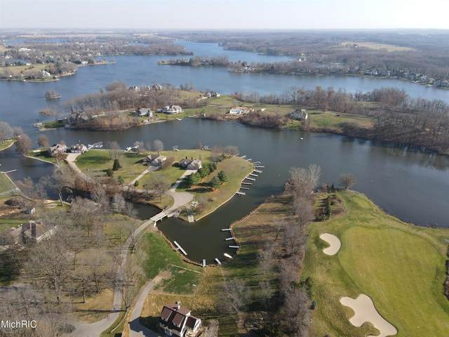 Unit 20 Old 16 Road, Nottawa Twp, MI 49091 (#68021013893) :: The Alex Nugent Team | Real Estate One