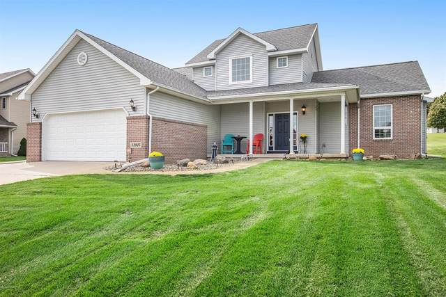 12925 Silver Spring Lane, Emmett Twp, MI 49014 (#64021013896) :: Real Estate For A CAUSE
