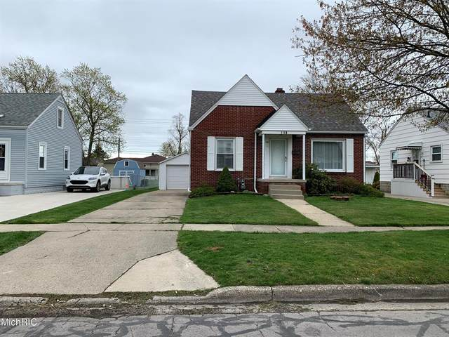 1118 Bentley Drive, Monroe, MI 48162 (#69021013918) :: Real Estate For A CAUSE