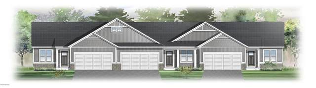 Lot 66 Hickory Valley Drive, Oshtemo Twp, MI 49009 (#65021013940) :: Novak & Associates