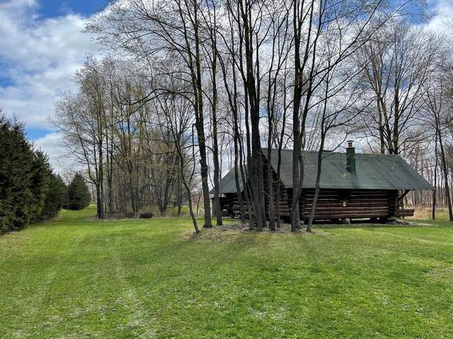 0 Gooding Street, Marcellus Twp, MI 49067 (#72021013956) :: Real Estate For A CAUSE