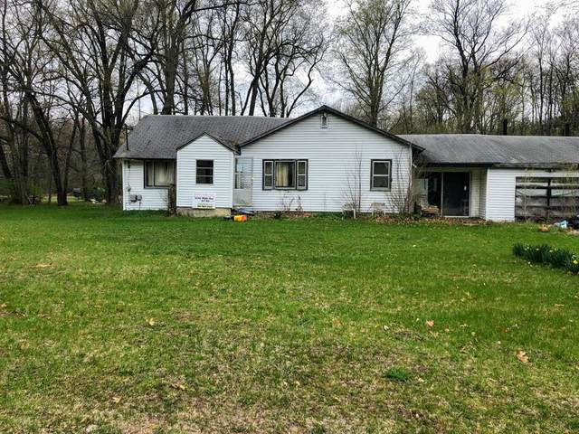 12301 190th Avenue, Big Rapids, MI 49307 (#72021014007) :: Real Estate For A CAUSE