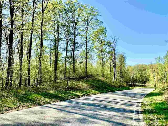 Lot #84 Mountain Valley Drive, Boyne Valley Twp, MI 49712 (#58050039888) :: Real Estate For A CAUSE