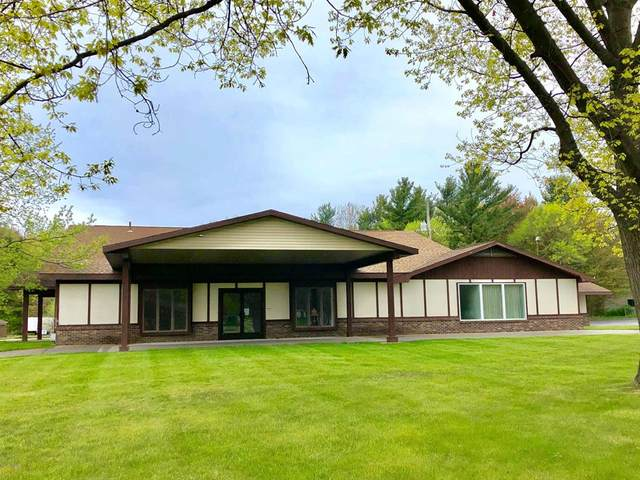 301 N Jebavy, Pere Marquette Twp, MI 49431 (#67021014012) :: Real Estate For A CAUSE