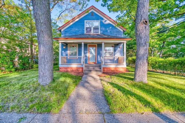 2611 Wood Street, Muskegon Heights, MI 49444 (#71021014027) :: Real Estate For A CAUSE