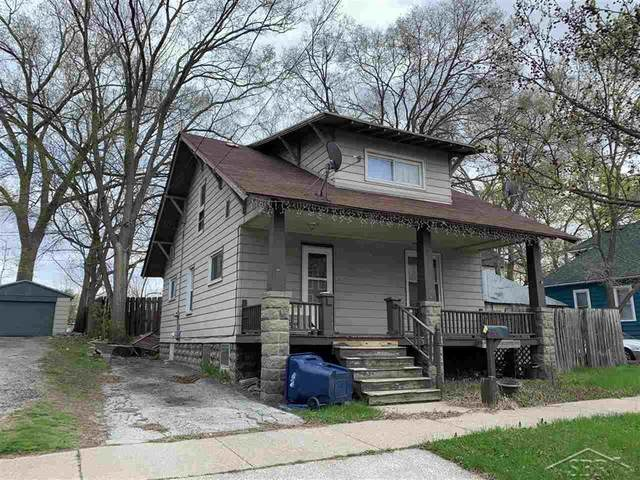 213 S Dewitt, Bay City, MI 48706 (#61050039912) :: Real Estate For A CAUSE