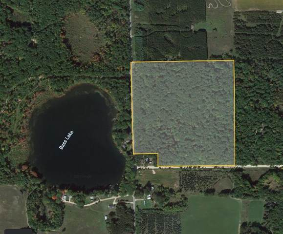 N Hillman Rd & W Cutler Rd, LAKEVIEWVLG-CATO TWP, MI 48850 (#65021014038) :: RE/MAX Nexus