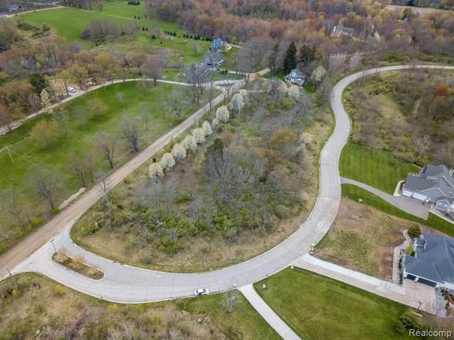 4650 Roya Trail, Marion Twp, MI 48843 (#2210029565) :: Novak & Associates