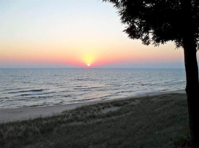1499 &1519 N Scenic Drive, Laketon Twp, MI 49445 (#72021014116) :: Real Estate For A CAUSE