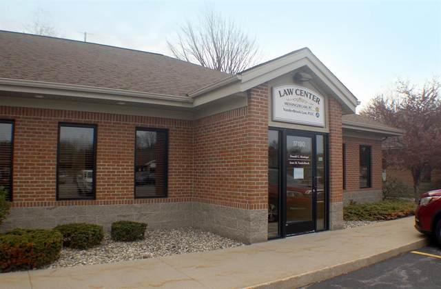 17190 Van Wagoner Road, Ferrysburg, MI 49456 (#71021014131) :: Novak & Associates