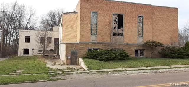 1503 Lyon, Flint, MI 48503 (#2210029665) :: Real Estate For A CAUSE