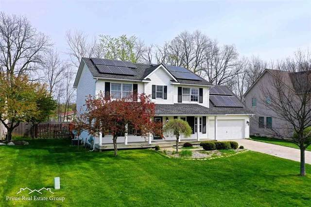 8266 North Port, Grand Blanc Twp, MI 48439 (#5050040023) :: Real Estate For A CAUSE