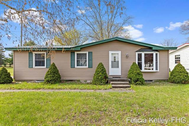 1310 Colburn Avenue, Big Rapids Twp, MI 49307 (#65021014323) :: Real Estate For A CAUSE
