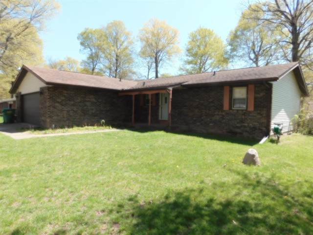 21651 Redfield Street, MASON TWP, MI 49112 (#69021014330) :: Real Estate For A CAUSE