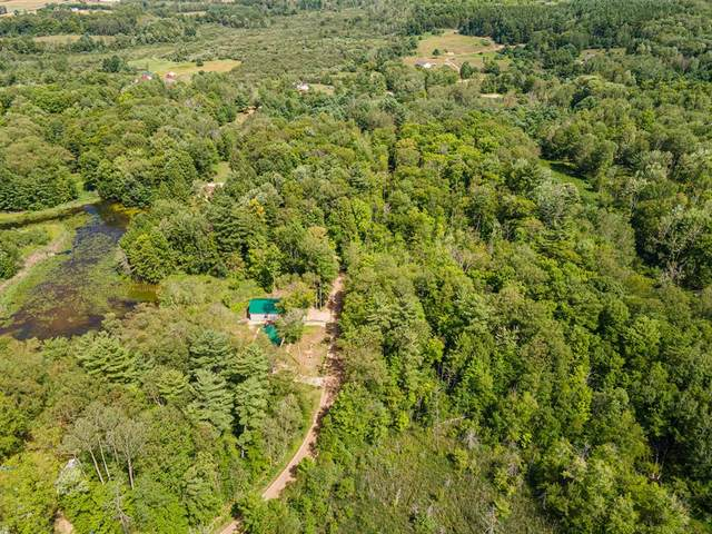Lots 35-40 Forest Lake Drive, Big Rapids Twp, MI 49307 (#72021014339) :: Real Estate For A CAUSE