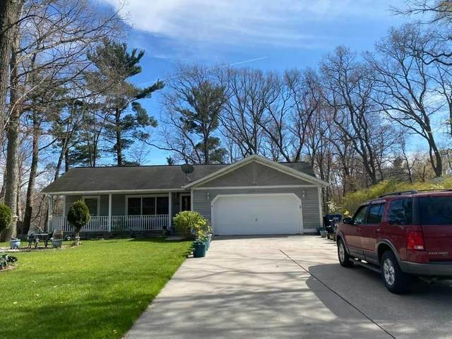 2397 Dels Drive, Fruitport Twp, MI 49444 (#71021014361) :: Real Estate For A CAUSE