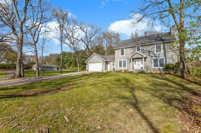4040 Musbach Road, Sylvan, MI 49240 (#543280512) :: Real Estate For A CAUSE