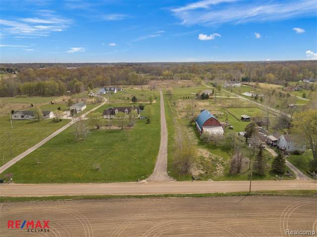 000 Crofoot Road, Iosco Twp, MI 48836 (#2210030108) :: Real Estate For A CAUSE