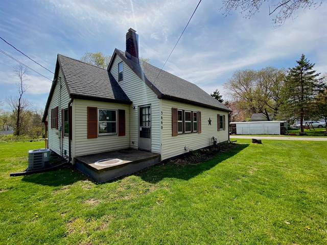 3660 Andrews Road, Buchanan Twp, MI 49107 (#69021014386) :: Real Estate For A CAUSE