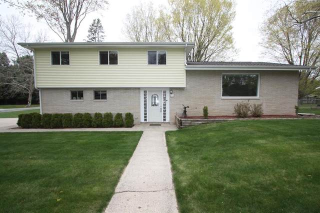 124 Pinecrest Road, Whitehall, MI 49461 (#71021014423) :: Novak & Associates