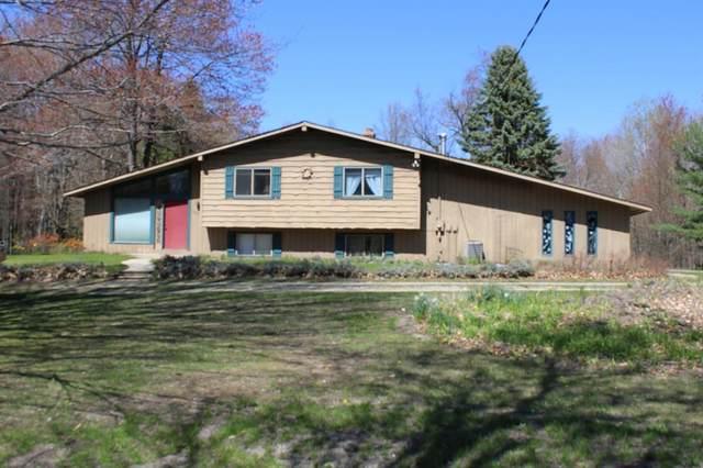 15575 Port Sheldon Street, Port Sheldon Twp, MI 49460 (#71021014457) :: Real Estate For A CAUSE