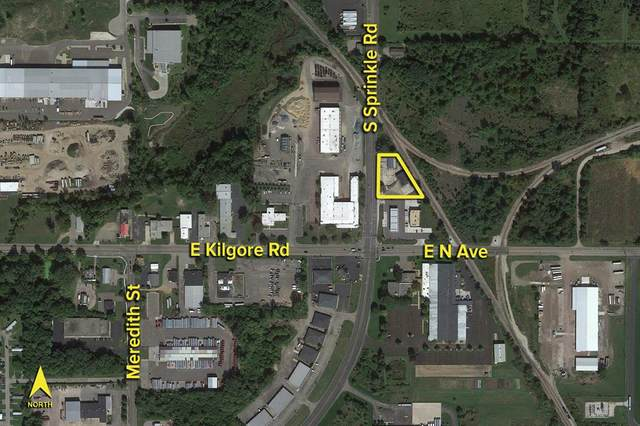 4851 S Sprinkle Road, Comstock Twp, MI 49048 (#71021014465) :: Novak & Associates