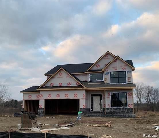 55597 Sunningdale Drive, Lyon Twp, MI 48178 (#2210030317) :: Duneske Real Estate Advisors
