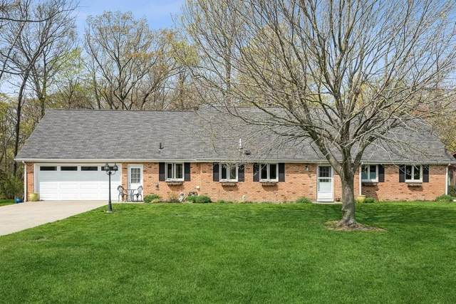 958 Sierra Drive, BENTON TWP, MI 49022 (#69021014512) :: Real Estate For A CAUSE