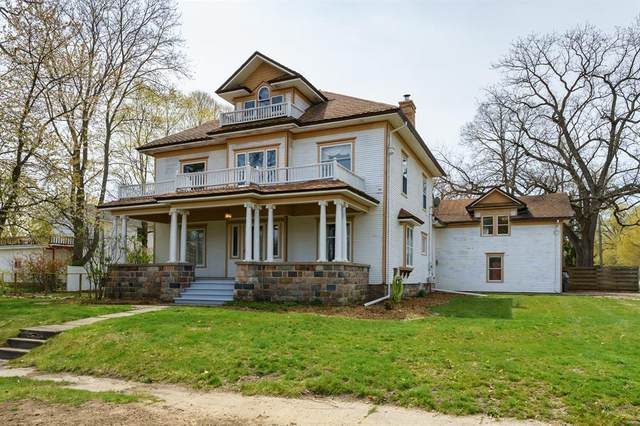 113 N Chestnut Street, Ross Twp, MI 49012 (#66021014536) :: Real Estate For A CAUSE