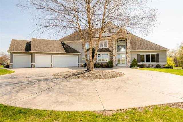 2085 Sage Road, Bertrand Twp, MI 49107 (#69021014570) :: Real Estate For A CAUSE
