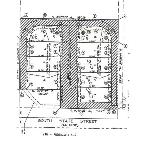 554 Chapin Boulevard, ST.JOSEPH CITY, MI 49085 (#65021014562) :: Novak & Associates