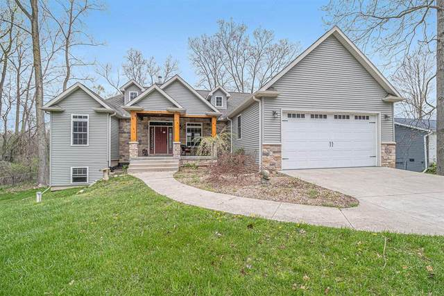 5370 N 37th Street, Ross Twp, MI 49053 (#64021014596) :: Real Estate For A CAUSE