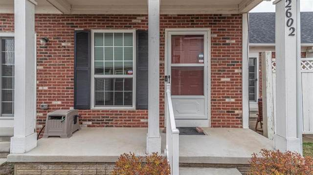 2602 Riversedge Drive, Saline Twp, MI 48176 (#543280571) :: RE/MAX Nexus