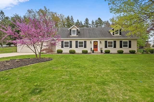 915 N Glenwood Street, Hastings, MI 49058 (#65021014700) :: Real Estate For A CAUSE