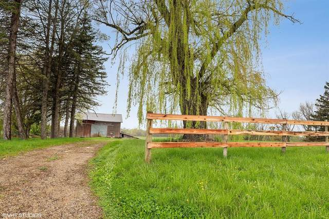 58220 County Road 681, Hartford Twp, MI 49057 (#69021014714) :: Real Estate For A CAUSE