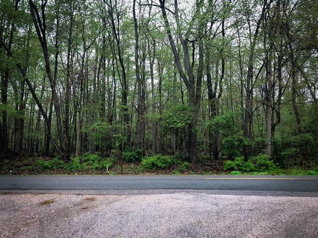 W River Road, Bertrand Twp, MI 49120 (#69021014735) :: Real Estate For A CAUSE