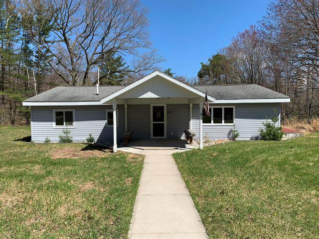 7121 W Jagger Road, Hamlin Twp, MI 49431 (#67021014787) :: Real Estate For A CAUSE