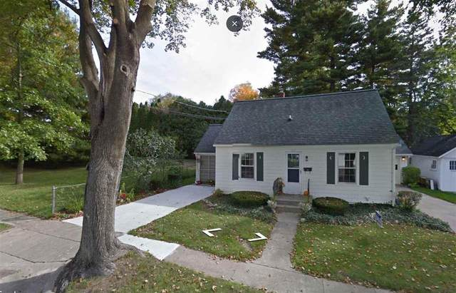 417 Darrow St, CITY OF ALBION, MI 49224 (#55202101138) :: Real Estate For A CAUSE