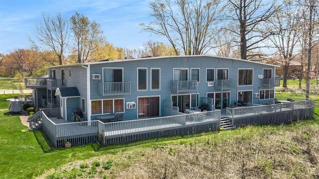 4766 Arbor Avenue #34, Hagar Twp, MI 49038 (#66021014833) :: Novak & Associates