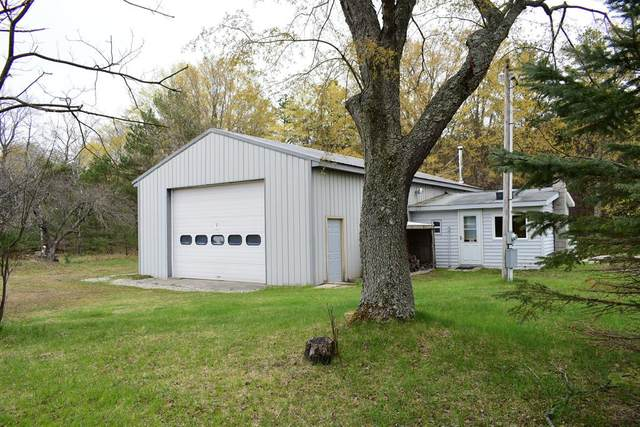 3075 N La Salle Road, Victory Twp, MI 49454 (#71021014863) :: Real Estate For A CAUSE