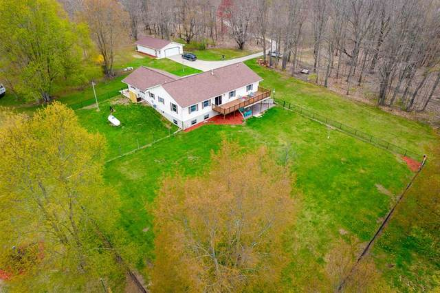 11651 Garfield Avenue, Garfield Twp, MI 48632 (#72021014880) :: Real Estate For A CAUSE