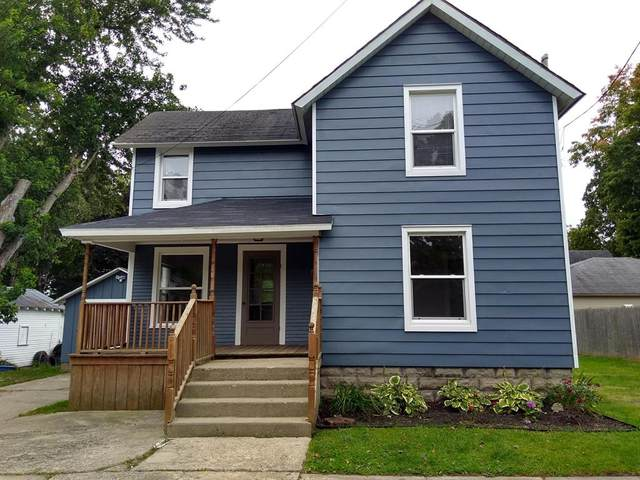 312 E State Road, Hastings, MI 49058 (#65021014938) :: Real Estate For A CAUSE