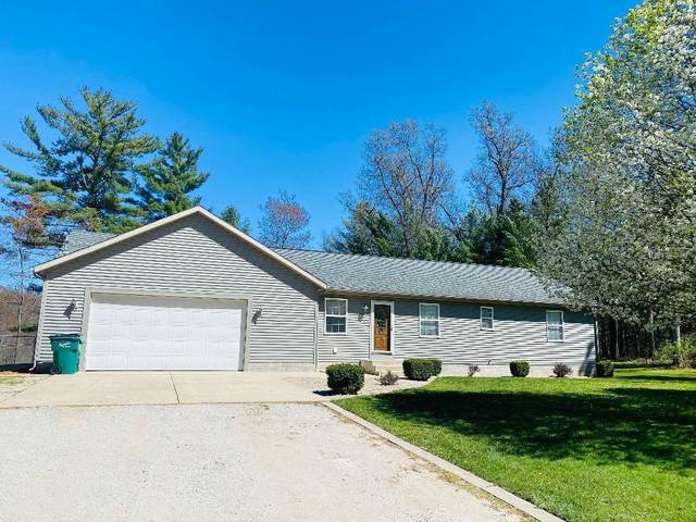6578 Dalson Road, Cedar Creek Twp, MI 49457 (#71021014976) :: Real Estate For A CAUSE