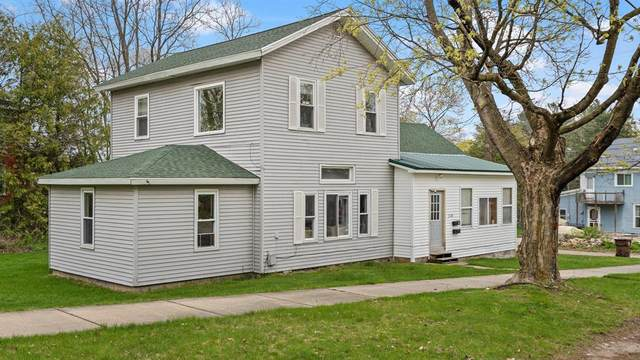 218 W Pine, Big Rapids, MI 49307 (#72021014996) :: Real Estate For A CAUSE