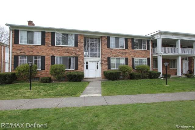 29606 Hoover Road, Warren, MI 48093 (#2210031102) :: Real Estate For A CAUSE
