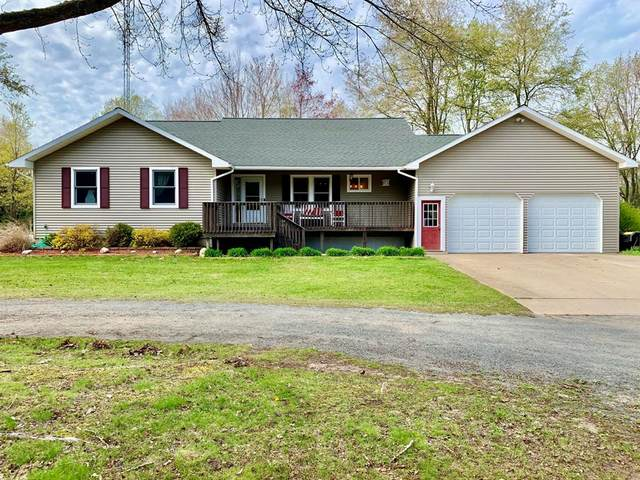 130 W Millerton Road, Victory Twp, MI 49454 (#67021015014) :: Real Estate For A CAUSE