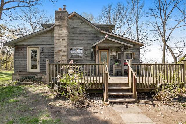 9323 Huff Road, Assyria Twp, MI 49021 (#64021015056) :: Real Estate For A CAUSE