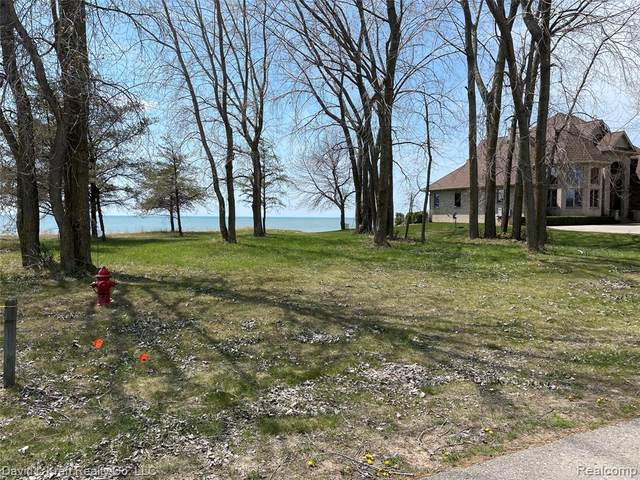 9871 Sunset Boulevard, Caseville Twp, MI 48755 (#2210031282) :: Real Estate For A CAUSE