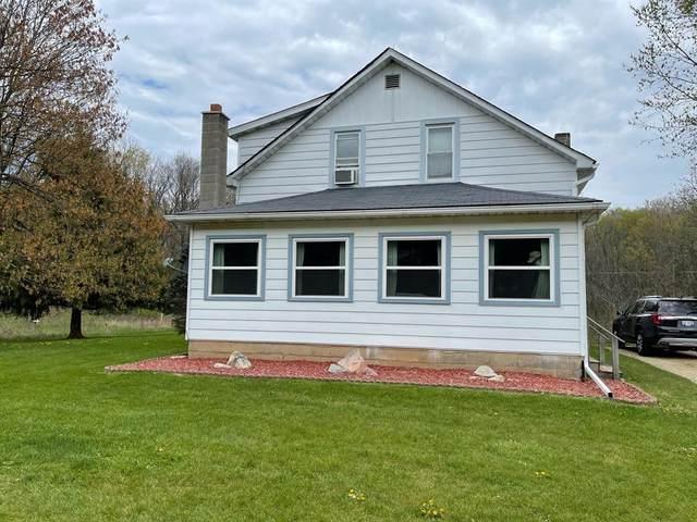 9970 S Avenue, Oshtemo Twp, MI 49071 (#66021015072) :: Real Estate For A CAUSE